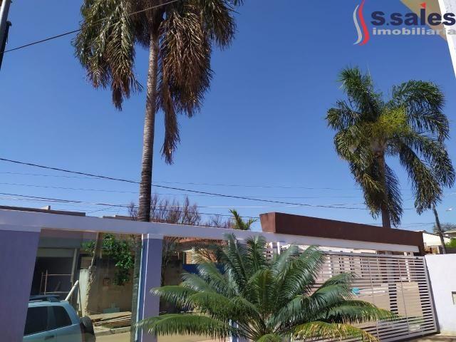 S.sales imobiliária oferece para venda linda casa na rua 03 em vicente pires - Foto 2