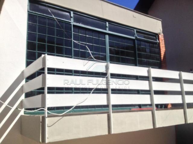 Casa à venda com 5 dormitórios em Canaa, Londrina cod:V3133 - Foto 3