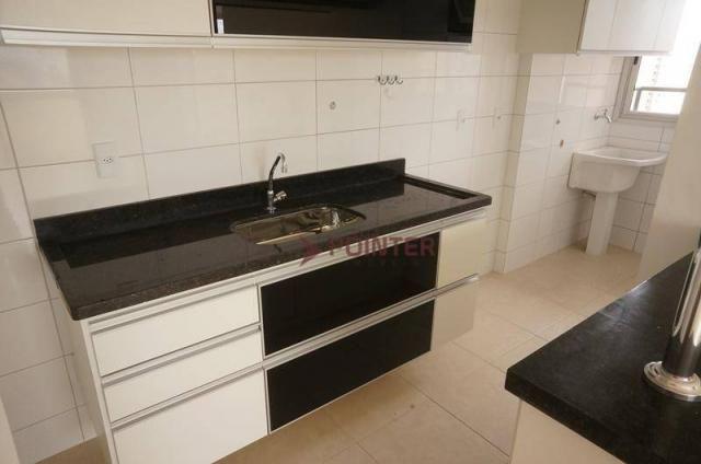Apartamento 2 quartos sendo 1 suite 57 m² setor vila maria josé - goiânia-go. - Foto 9