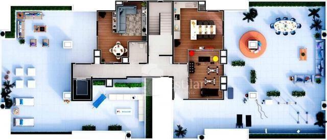 Apartamento 03 quartos (01 suíte) no Capão da Imbuia, Curitiba - Foto 19
