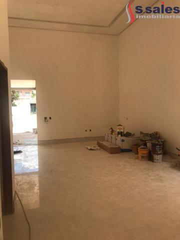 Casa de condomínio à venda com 3 dormitórios cod:CA00533 - Foto 2