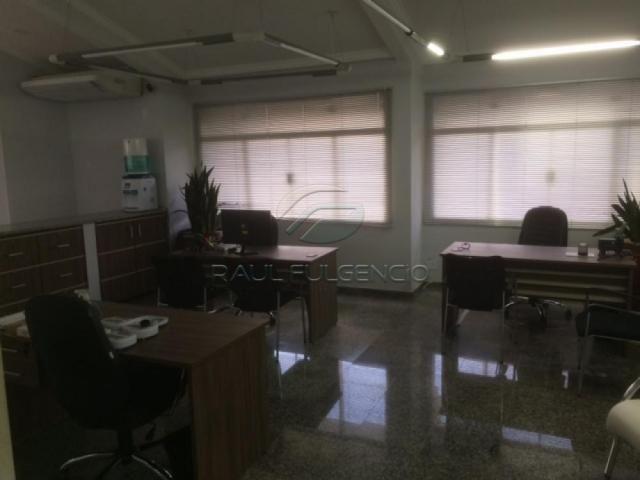 Casa à venda com 5 dormitórios em Jd dos alpes i, Londrina cod:V2525 - Foto 15