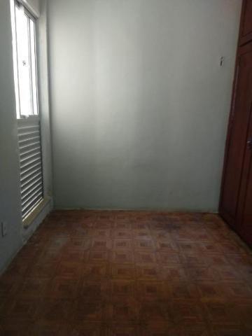 Alugo apto em frente a ufc com 90m, 3 quts + dependencia 1 vaga coberta r$ 950,00 parcelo  - Foto 20
