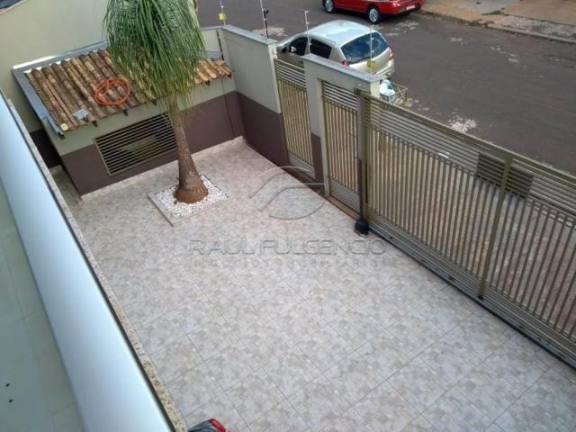 Casa à venda com 5 dormitórios em Jardim taruma, Londrina cod:V3181 - Foto 3