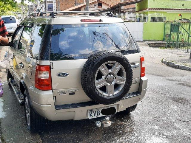 """Ford EcoSport FreeStyle TOP!! """"Quase 0km"""" + GNV + Multimidia - Foto 2"""