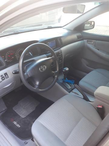 Vendo Toyota fielder - Foto 5