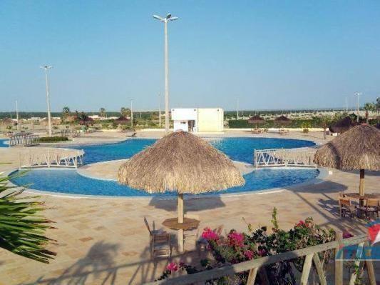 Vende-se lote em condomínio residencial Ninho - Mossoró RN - Foto 6