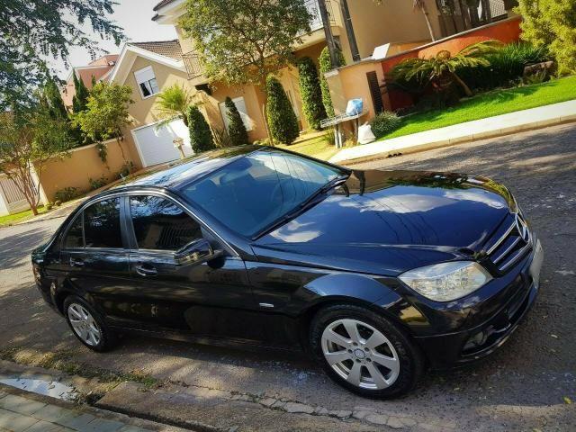 Mercedes c 180k - Foto 3