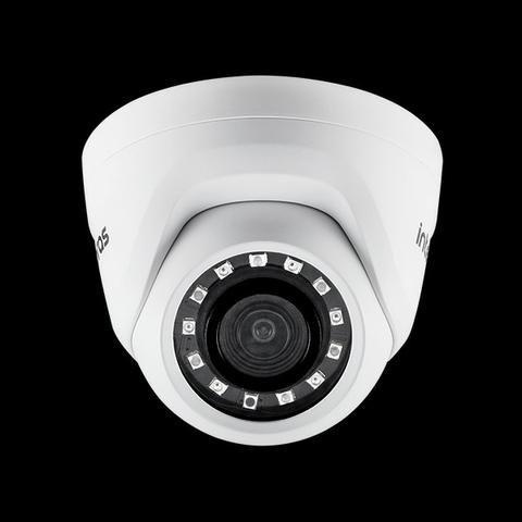 Câmera Dome AHD com infravermelho - Fazemos Entregas - Foto 2