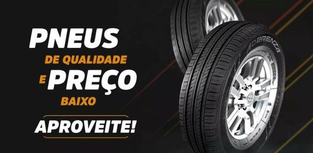 Promoção de pneus novos 10%OFF - Foto 3