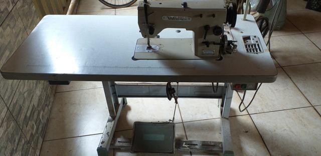 Máquina Zig Zag industrial - Foto 6