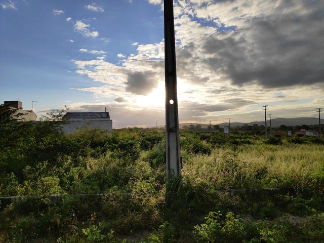 Oportunidade Vendo / Troco Vários Terrenos em Encruzilhada de São João - Foto 3