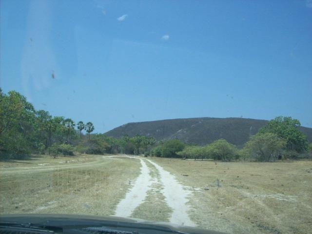 Fazenda com 6.000Ha à margem do Rio Preto! Em Mansidão BA. A 60km de Santa R. de Cassia - Foto 2