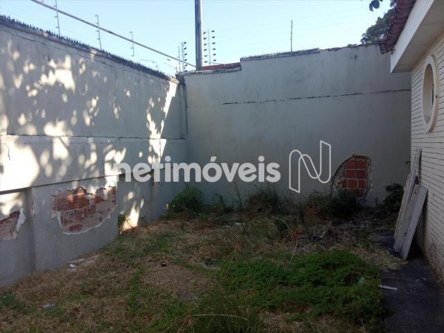 Casa para alugar com 3 dormitórios em Cidade dos funcionários, Fortaleza cod:766115