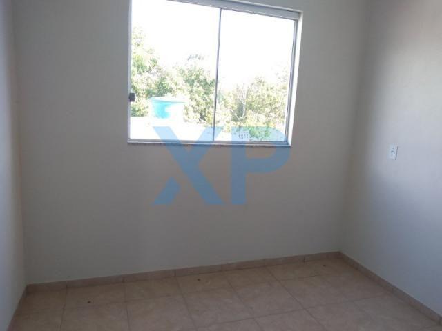 Apartamento à venda com 2 dormitórios em Santos dumont, Divinópolis cod:AP00336 - Foto 15