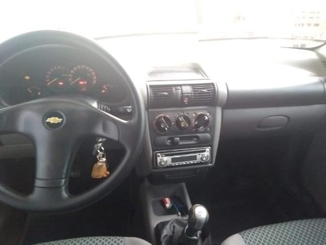 Chevrolet Classic 1.0 Ls VHC E 10/11 - Foto 12