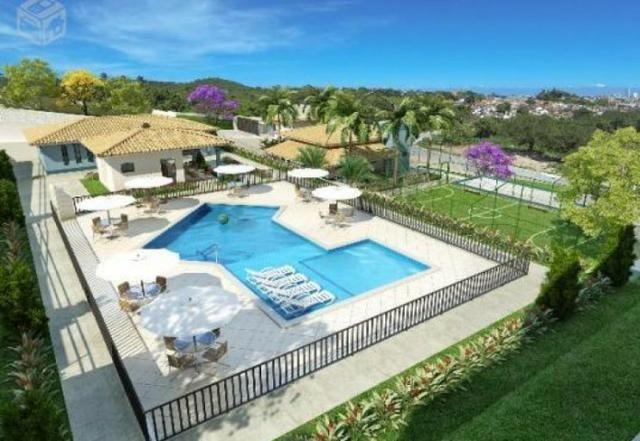 Vendo apartamento novo próximo ao novo Shopping de Aracaju. 130 mil - Foto 2