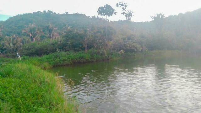 Vendo Fazenda de 122 hectares com psicultura - Foto 10