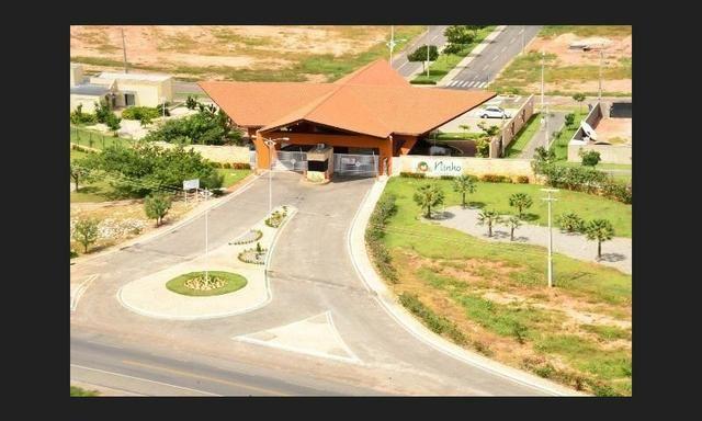 Vende-se lote em condomínio residencial Ninho - Mossoró RN - Foto 4