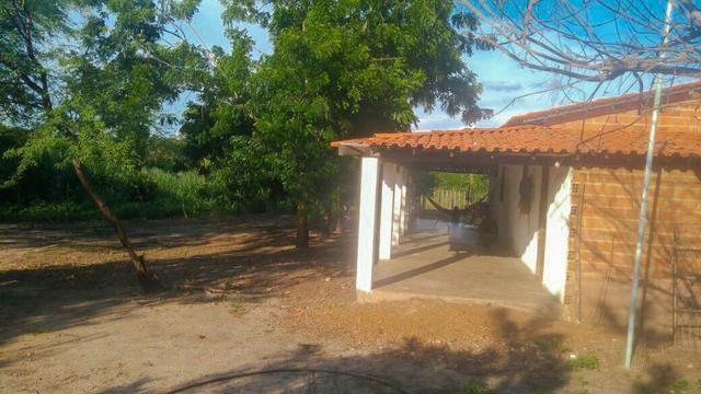 Vendo Fazenda de 122 hectares com psicultura