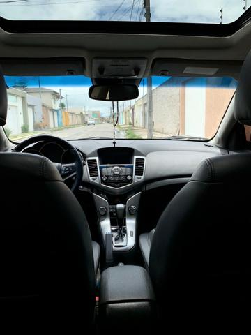 Chevrolet Cruze Hatch LTZ Sport6 Ecotec 1.8 Flex - Foto 7