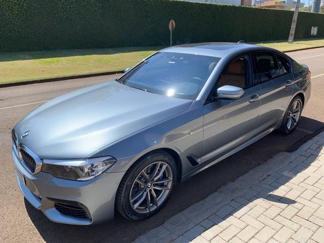 BMW 530i 19/19 6 mil km