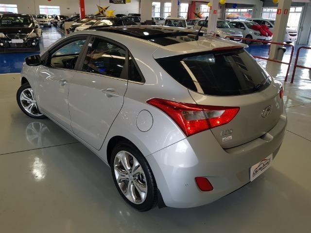 Hyundai i30 serie limitada com tato solar - Foto 6