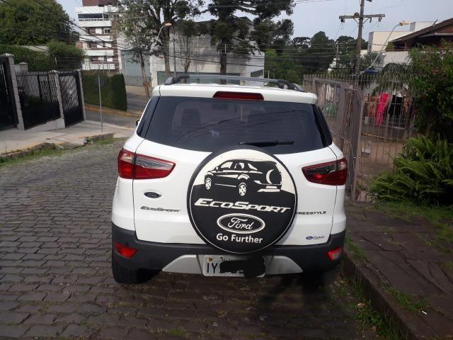 Carro Eco Sport - Foto 5