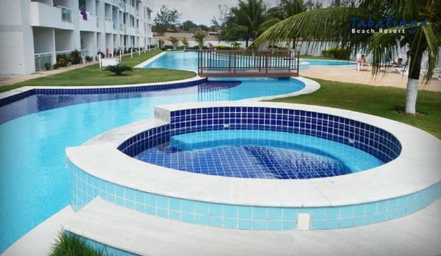 Flats In-Sonia - Flats e aptos p/temporada nas melhores praias do Nordeste. - Foto 12