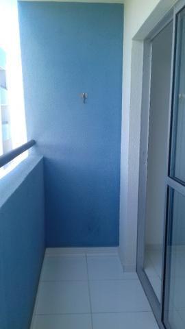 Vendo apartamento novo próximo ao novo Shopping de Aracaju. 130 mil - Foto 18