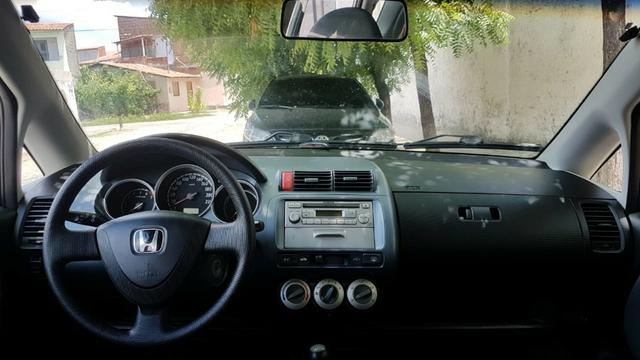 Honda Fit LXL 1.4 Flex - 2008/08 - Foto 14