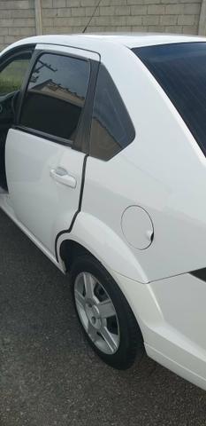 Ford Fiesta Modelo * SE * Sedam ( OBSERVE O ANÚNCIO ) - Foto 12