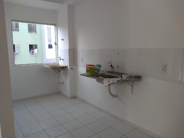 Apartamento quitado em Benevides - Foto 4