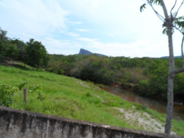 Fazenda na Estrada do Manso 45 Km, de Cuiabá - Foto 11