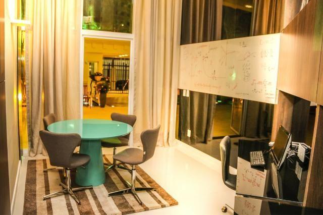 Campobelo Condominio 220m - Cocó - 4 suites - 4 vagas - oportunidade pagamento facilitado - Foto 10