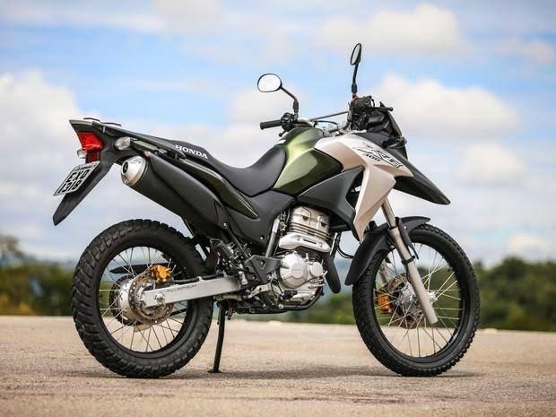 Honda XRE 300 R$ 2.000 mil + Parcelas