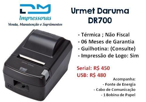 DARUMA DR 700 DRIVER WINDOWS 7 (2019)