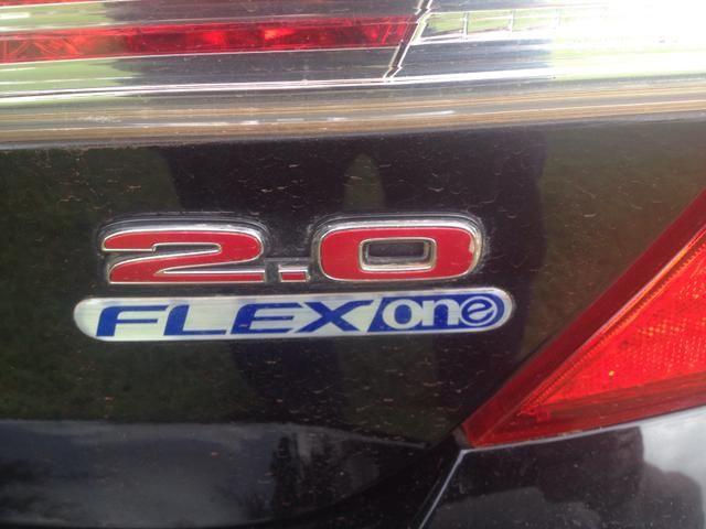 Honda Civic LXR 2.0 autom ano 2014 - Foto 7