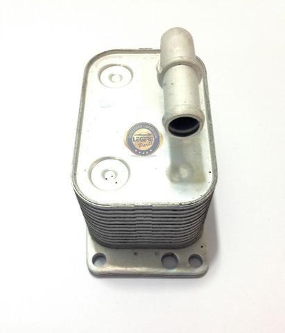 Radiador Resfriador Trocador Oleo C4 307 308 408 2,0 16v - Foto 4