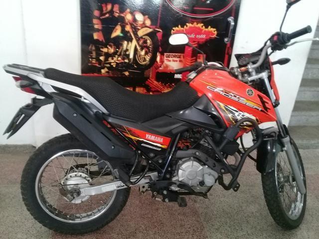 Yamaha xtz crosser 150ed