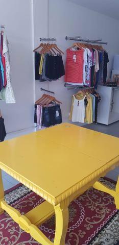 58f95d348 Estoque loja de roupa feminina - Artigos infantis - Luzia