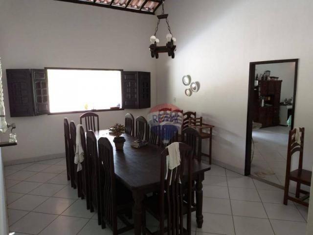 Fazenda com 4 dormitórios à venda, 800000 m² - zona rural - gravatá/pe - Foto 5