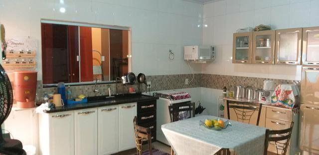 Oportunidade em planaltina DF vendo excelente casa no condomínio Nova Petrópolis barato - Foto 5