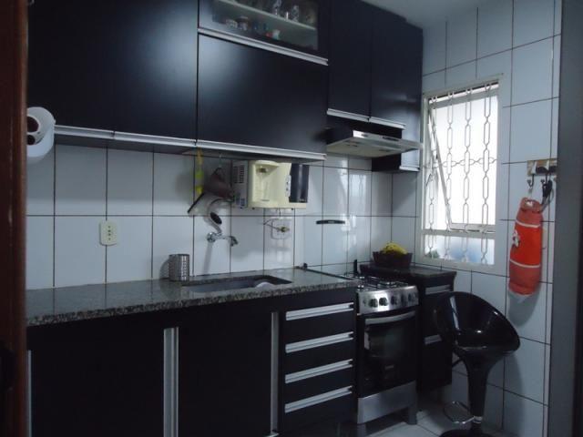 Casa à venda com 3 dormitórios em Caiçara, Belo horizonte cod:5275 - Foto 12