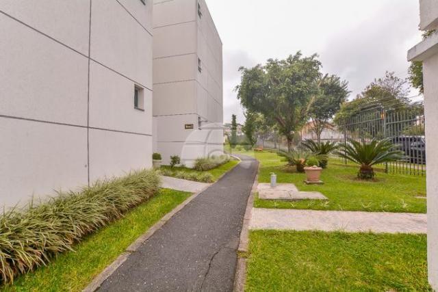 Apartamento à venda com 2 dormitórios em Vista alegre, Curitiba cod:148092 - Foto 18