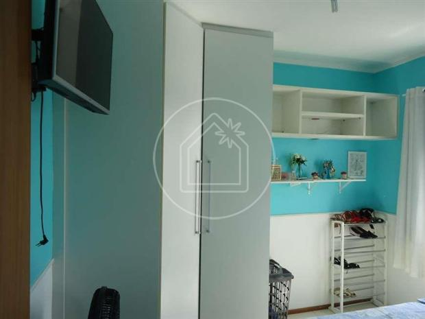 Apartamento à venda com 3 dormitórios em Engenho de dentro, Rio de janeiro cod:848341 - Foto 14
