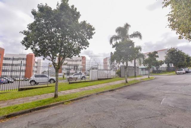 Apartamento à venda com 2 dormitórios em Vista alegre, Curitiba cod:148092 - Foto 2