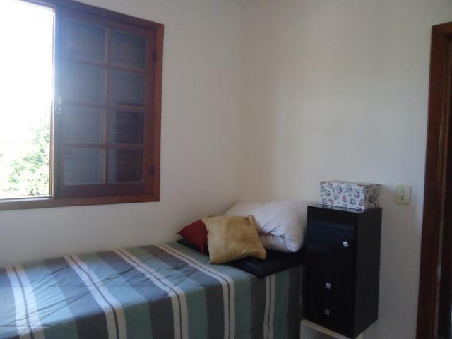 Casa à venda com 3 dormitórios em Caiçara, Belo horizonte cod:5275 - Foto 10