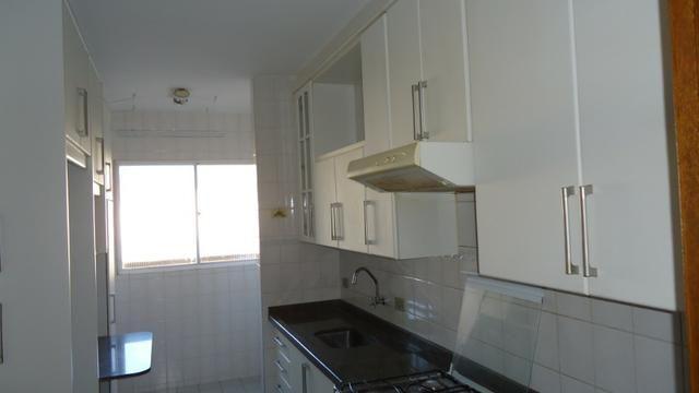 Residencial Rebecca - Apartamento com 3 quartos, 74 m² - Londrina/PR - Foto 3