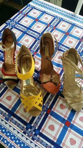 765cb8628 Ponta e estoque de calcados - Roupas e calçados - St Ulisses ...